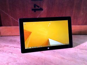 Microsoft Surface RT Model 1516 Grey Black 32GB 64GB Windows