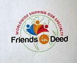 Friends in Deed
