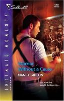 Complete Set Series - Lot of 4 Lone Wolf's Warriors - Nancy Gideon (Suspense)