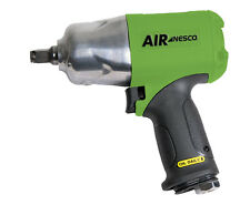 "Nesco Air Professional 1/2"" dr High Torque Neon Green Impact Wrench #746XLTNG"