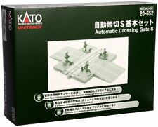 New Kato 20-652 UNITRACK Automatic Crossing Gate S (N scale)