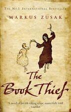 The Book Thief,Markus Zusak- 9780552773898