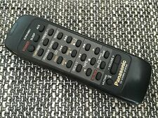 mando a distancia original Panasonic 12 Meses De Garantía