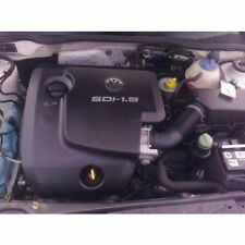 2001 Seat Inca VW Caddy II 1,9 SDI Diesel Motor Engine AYQ 64 PS