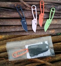 Coltello fixed blade straight knife outdoor survival knives, camping hunting