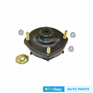 Rear Left Strut Mount Mazda 323 BJ Astina Hatch 1.6 1.8L 9/1998-12/2003