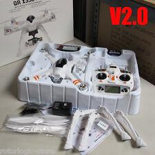 Walkera QR X350 PRO Quadcopter Drone w/ Devo 10 RTF(w/o Gimbal) -USA