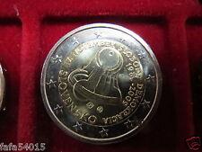 2 EURO COMMEMORATIVE SLOVAQUIE 2009 DISPONIBLE TOUT DE la révolution de velours