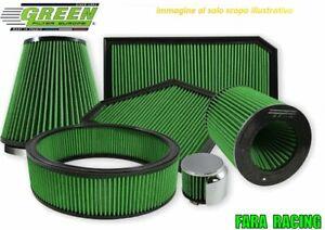 P441257 Filtro Green LANCIA Y10 1,0L TURBO 84cv 62Kw 85>89