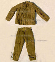 Soviet Army Winter Jacket Pants Telogreika Padded Fufaika Vatnik Jersey WW2