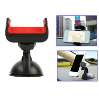 360° Car Holder Dashboard Windshield Suction Cup Mount Bracket for Cell Phone