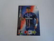 Carte Adrenalyn - Ligue des champions 2012/13 - Paris St Germain - Thiago Silva
