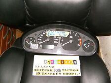 Velocímetro combi instrumento bmw e36 3er 62118371568 cluster cabina Speedometer