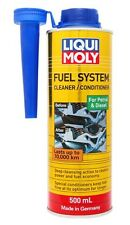 Liqui Moly Petrol FUEL SYSTEM CLEANER / CONDITIONER