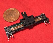 Panasonic 50K OHM Slide Pot - Linear Taper - Center Detent 50KB Potentiometer BS
