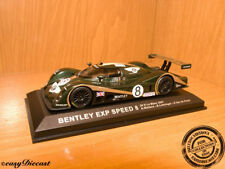 BENTLEY EXP SPEED 8 LE MANS '01 1:43 WALLACE-LEITZINGER