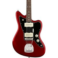 Fender American Professional Jazzmaster Guitar Candy Apple Red 190839432308 OB