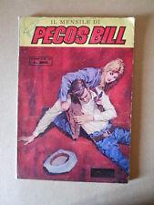 Il Mensile di PECOS BILL n°12 1967 edizioni SEPIM [G434] BUONO