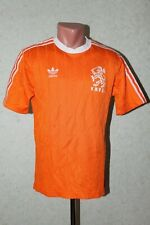 Netherlands Holland Football Vintage Shirt Soccer Jersey 1982 1983 Home Size M