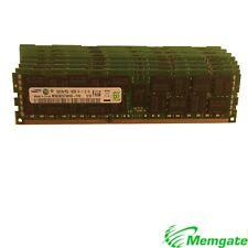 64GB (4x16GB) DDR3-1333 2Rx4 ECC Reg Memory for Apple Mac Pro Mid 2010 5,1