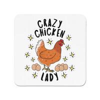Crazy Poney LADY STARS Frigo Magnétique-Funny Horse