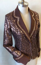 Western Show Halter Showmanship Rodeo Pageant Jacket