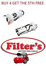 FUEL FILTER HONDA JAZZ 1.3L GE L13Z1 JUL 2008- 1.5L GE9 L15A7 JAN 2012-