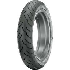 Dunlop American Elite Blackwall 130/60-19 61H Front Motorcycle Tire 31AE15