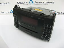 MERCEDES BENZ Autoradio CD Player Radio A1698700689 MF2750
