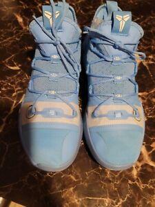 Nike Kobe AD TB Promo University Blue Mens Basketball Shoes AT3874-405 Size 11.5