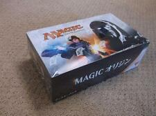Magic The Gathering Origins (M16) Japanese Booster Box ** Sealed * Free Shipping