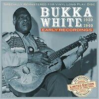 Bukka White - Early Recordings 1930-1940 [New Vinyl LP]