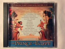 CD EP Selections from The Prince of Egypt BOYZ II MEN DANNY GLOVER VAL KILMER