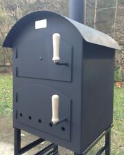 holzbackofen g nstig kaufen ebay. Black Bedroom Furniture Sets. Home Design Ideas