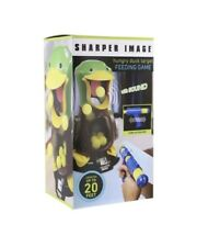 NEW in Box Sharper Image Hungry Duck Electric Target  Shooting Game Arcade Toy