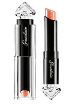 1 x Guerlain La Petite Robe Noire Lipstick Deliciously Shiny fragrance Lip Color