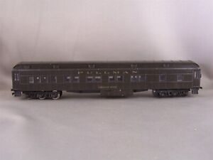 Athearn - Southern Pacific - Standard Pullman Car + Wgt # American River