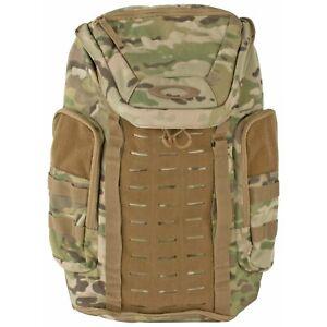 Oakley Multicam Camo Link Pack Miltac 2.0 Bag Internal Laptop Sleeve Backpack