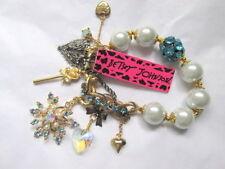 Betsey Johnson Alloy Costume Jewellery