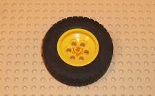 RUOTE LEGO TECHNIC new CHIMA  spare parts pezzi di ricambio   nuovi