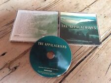 The Appalachians - Various Artists (2005, CD )Rodgers/Burch/Monroe