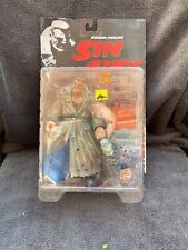 "McFARLANE TOYS FRANK MILLER SIN CITY ""MARV"" (COLOUR) ACTION FIGURE NEW/UNOPENED"