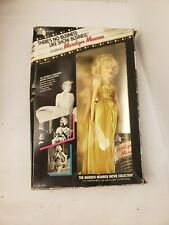 Vintage Marilyn Monroe There's No Business Like Show Business Fashion Doll