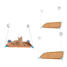 44 lbs Cat Window Bed Pet Hammock Cat Hanging Shelf Seat Kitty Furniture