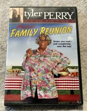 Tyler Perry's Madea's Family Reunion: The Play