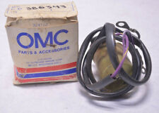 NOS Johnson Evinrude Outboard Solenoid Assy 386434 (C9-15)