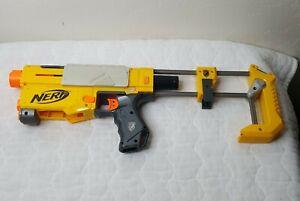 Nerf N-Strike Recon CS-6 Dart Blaster Gun w Butt Stock