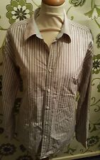 MEN'S STUNNING AUTHENTIC SHIRT BY TED BAKER SIZE XL
