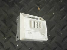 1999 BMW 3 SERIES COUPE 323 Ci 2DR ALARM INCLINATION MODULE 8386932.9