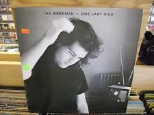 Ian Brennan One Last Kiss vinyl LP 1988 Toy Gun Murder Records EX